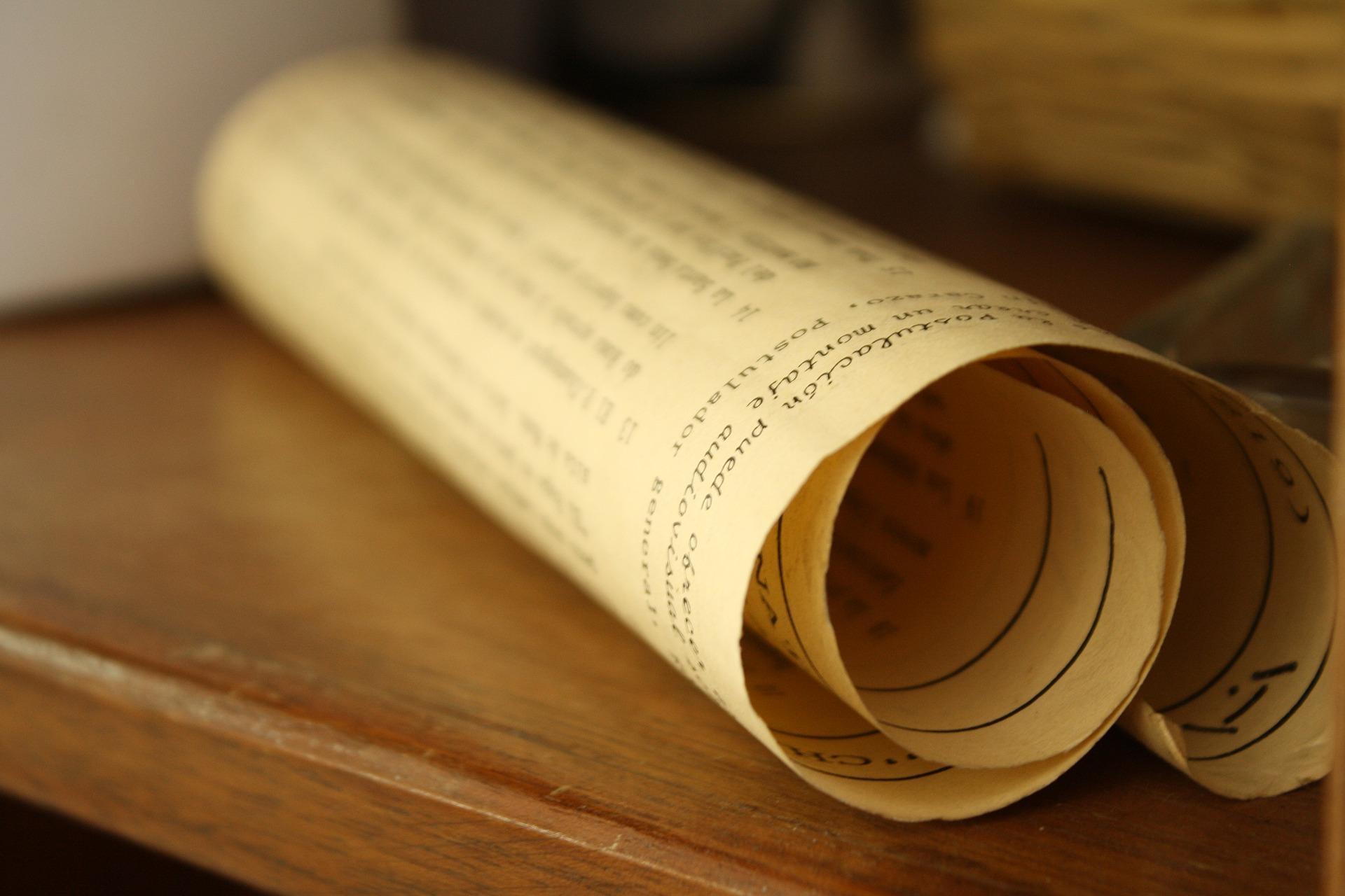 Validez de los documentos públicos y privados en el ámbito tributario