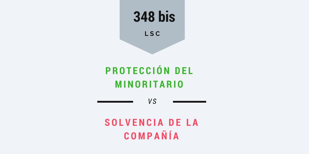 Derecho de separación ex art. 348 bis y concurso de acreedores